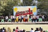 第十回名経祭 附属高蔵高校バトン部・ダンス部