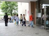 6月9日オープンキャンパス講演会