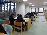 名古屋経済大学 図書館で講義レポートのまとめ