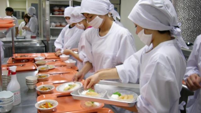 栄養士と管理栄養士 - MEIKEI NAVI - 名古屋経済大学