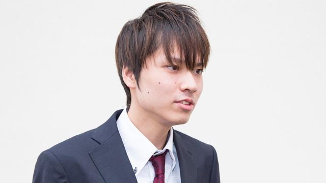 和田 卓樹さん(経済学部)