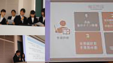 2019年度 第2回 臨地実習Ⅰ報告会を開催しました。