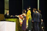 名古屋経済大学大学院 ・ 名古屋経済大学 卒業式のご案内