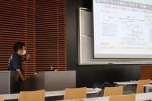 犬山市観光協会、犬山市観光課の特別講義を開催しました