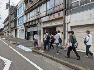 犬山城下町でまち歩き!2021