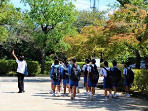 犬山市立東部中学校の生徒を対象としたキャリア学習を開催しました!